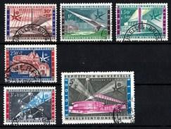 Belgique - Timbre De 1957 Expo 58 COB 1047 / 52