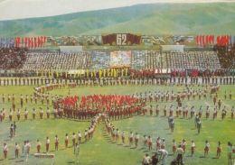 56236- ULAANBATAAR- NATIONAL CELEBRATION PARADE - Mongolie