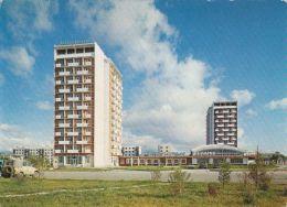 56237- ULAANBATAAR- BAYAANGOL HOTEL - Mongolie