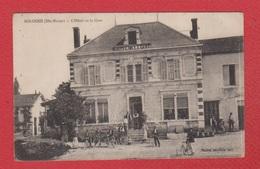 Bologne --  L Hôtel De La Gare - France