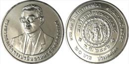 """TAILANDIA  20  BAHT    2.014  """"72º Aniversario De La Universidad De Kasetasrt""""    SC/UNC   T-DL-10.919 - Tailandia"""