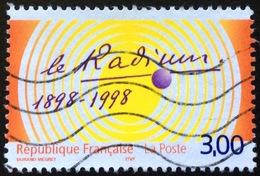 N°3210  DE  FRANCE OBLITERE   LE TIMBRES VENDU ET CELUI DU SCAN Lot 7871