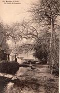 ENVIRONS DE RIEC-SUR-BELON LE MOULIN DE PENNARUN - Autres Communes