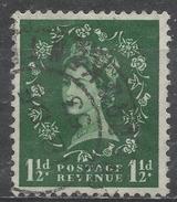 Great Britain 1952. Scott #294 (U) Queen Elizabeth II * - 1952-.... (Elizabeth II)