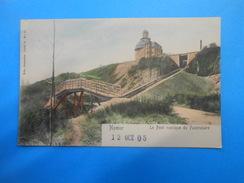01) J01 - Namur - Le Pont Rustique Du Funiculaire -  EDIT - Nels