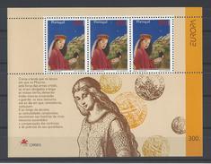 PORTUGAL. YT Bloc 128 Neuf ** Europa. Contes Et Légendes 1997