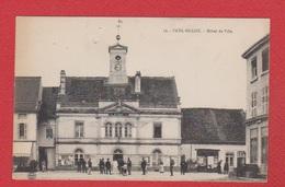 Fayl - Billot --   Hôtel De Ville - Fayl-Billot
