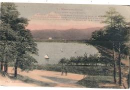 -31- SAINT FEREOL - LaMontagne Noire - Bassin Qui Réunit Les Eaux ... - Colorisée Neuve Excellent état - Saint Ferreol