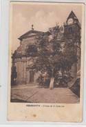 CHIESA S.CATERINA -ABBASANTA     1900 - Oristano