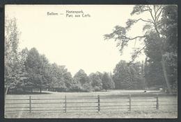 +++ CPA - BELLEM - Parc Aux Cerfs - Hertenpark  // - Aalter