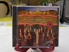 Concert Mozart Par Orchestre De Schönbrunn - NEUF - Classique