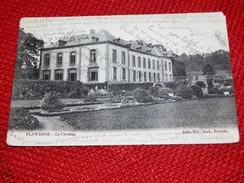 FLAWINNE -  Le Château