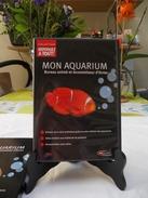 PC - CD-ROOM - Mon Aquarium : Bureau Animé Et Économiseur D'écran - Andere