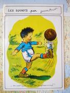 Les Sports : On Voit Que C'est Un Professionnel ! ... - Bouret, Germaine