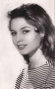 CPSM Dentelée Brigitte BARDOT Artiste Actrice Cinéma Star Sexy Glamour - Artistes