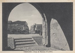 Oristano-porta - Oristano