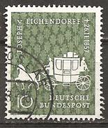 BRD 1957 // Michel 280 O