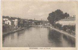 PESCHIERA MINCIO - Verona