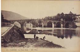 Cpa  Cahors  Le Pont Neuf - Cahors