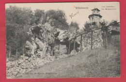 Willebroek - De Watervallen  - 1907 ( Verso Zien ) - Willebroek