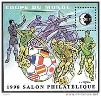 CNEP, BF N° 26** Lyon 1998 / Coupe Du Monde De Foot-ball