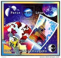 CNEP, BF N° 31**  Paris - Lyon 2000 / An 2000