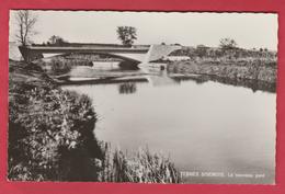 Termes S / Semois - Le Nouveau Pont - 1965 ( Verso Zien ) - Chiny