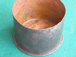AUSTRIAN ARTILLERY SHELL-10 Cm - 1914-18