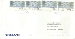 Espana ATM 1999 Reus Tarragona >> Oostakker B - 1931-Aujourd'hui: II. République - ....Juan Carlos I