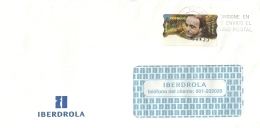 Espana ATM 1999 / Felix Rodriguez De La Fuente - 1931-Aujourd'hui: II. République - ....Juan Carlos I