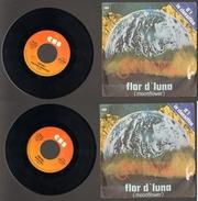 C.Santana Flor D'luna-trancedance - Disco, Pop