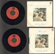 Juli & Julie Amore Mio Perdonami-stare Qui - Disco, Pop
