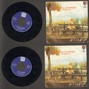 Juli And Julie Una Storia D'amore-notte D'estate - Disco, Pop