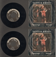 Santo & Jonny Flamingo-brazil - Disco, Pop