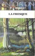 FNA 1040 - HERAULT, Paul-Jean - La Fresque (BE+) - Fleuve Noir