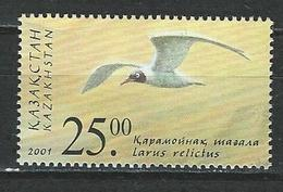 Kasachstan Mi 331 ** MNH Larus Relictus