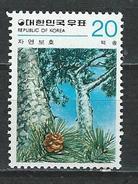 Korea Süd Mi 1146 ** MNH Pinus Bungeana