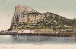 Gibraltar The Galleries - Gibraltar