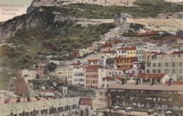Gibraltar The Casemates Barracks - Gibraltar