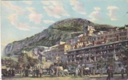 Gibraltar Casemates Square - Gibraltar