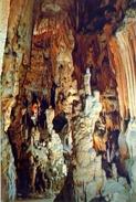 Grotte Di Castellana - Bari - Il Corridoio Dell'angelo - 5 - Formato Grande Viaggiata – E1 - Bari