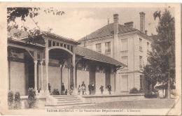 -31- Salies Du Salat Le Sanatorium Départemental - L'annexe - Timbrée TTB - Salies-du-Salat