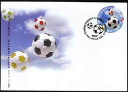 Croatia 2008 / Football European Championship / Sport / FDC