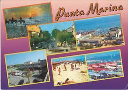 Punta Marina - Vedutine - Ravenna - H3312 - Ravenna