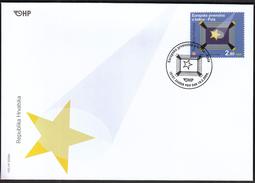 Croatia 2004 / Boxing European Championship In Pula / Sport / FDC