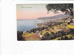 San Remo, Panorama (pk33924) - Non Classés