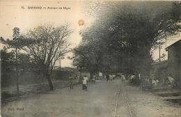 BAMAKO AVENUE DU NIGER - Mali