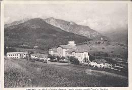 Daiano - Colonia Pavese - Trento - H3317 - Trento