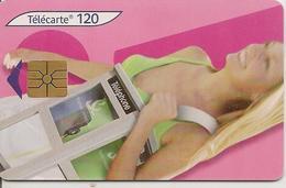TC-PUBLIC°-120U-F1343S- GEM 1-10/05-CABINE FEMME MODE5-84000Ex--UTILISE-TBE- - France