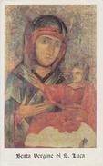 Santino - Beata Vergine Di S. Luca (Bo) - Santini